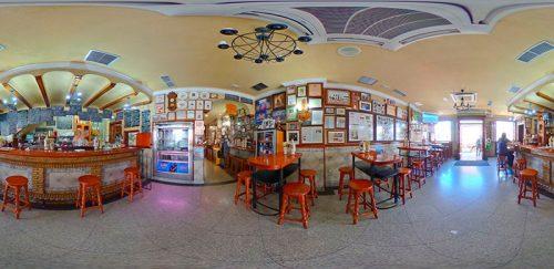 Bar Casa-Curro